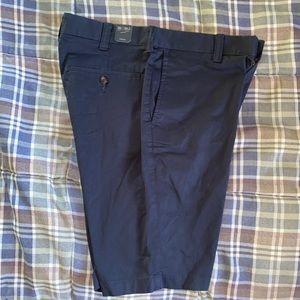 NWT J.Crew Stretch Shorts